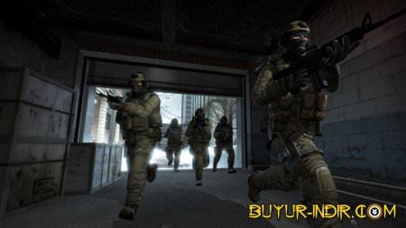 Counter-Strike: Global Offensive Türkçe Full Tek Link