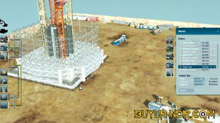 Skyscraper Simulator Tek Link Full indir