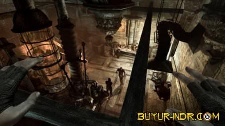 Thief 2014 Tek Link Full indir