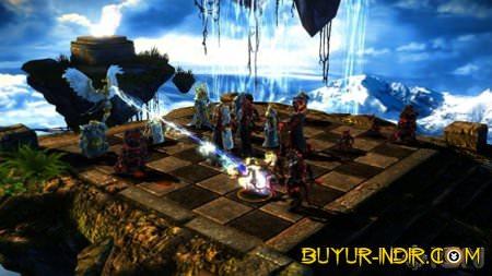 Battle vs Chess - 3D Satranç Oyunu