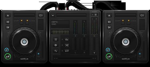 Xion Audio Player 1.5 Katılımsız indir