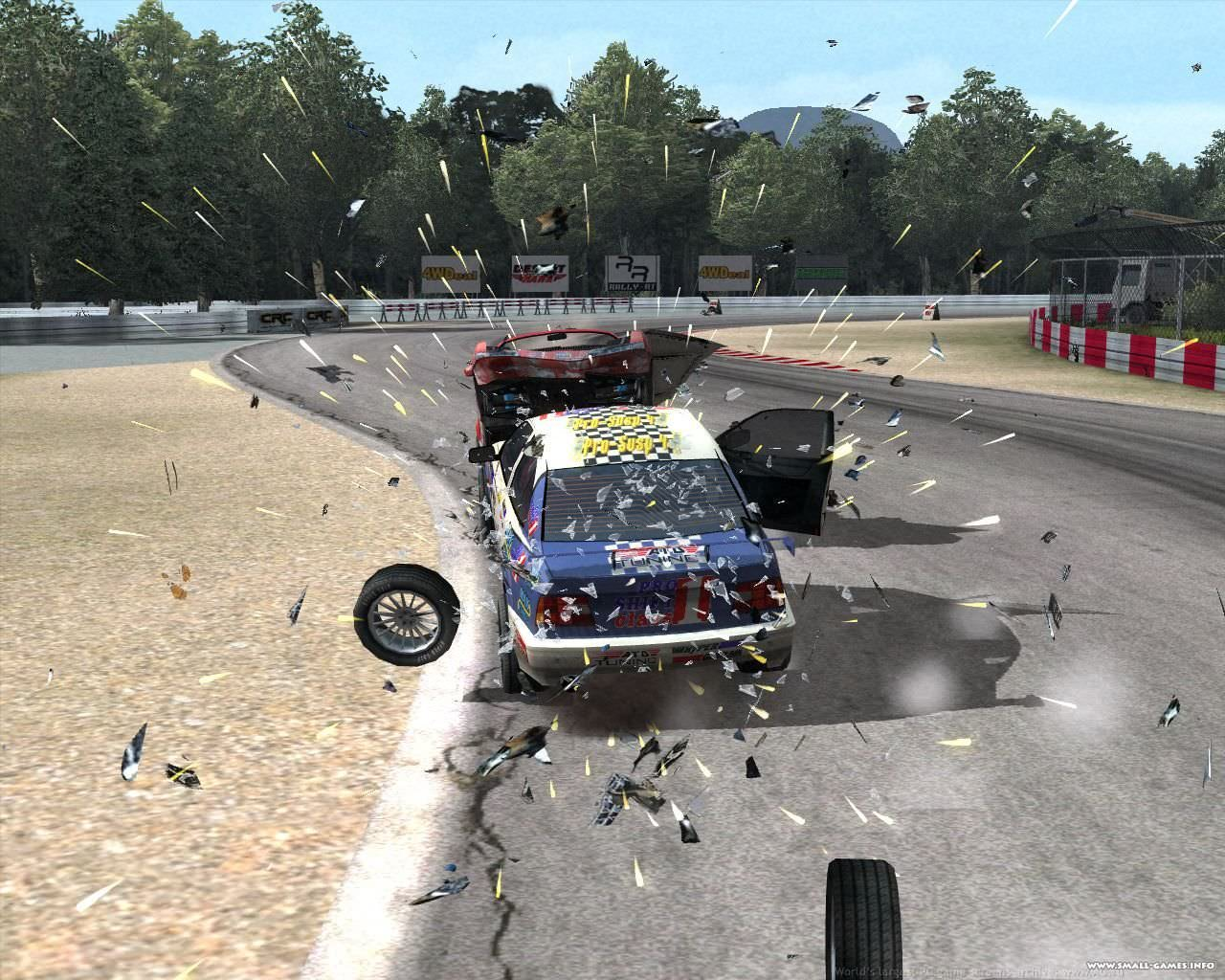 cross racing championship 2005 car mods download