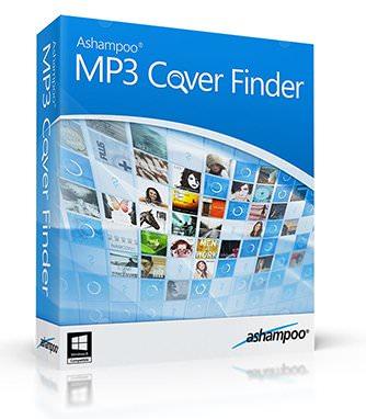 Ashampoo MP3 Cover Finder Katılımsız indir
