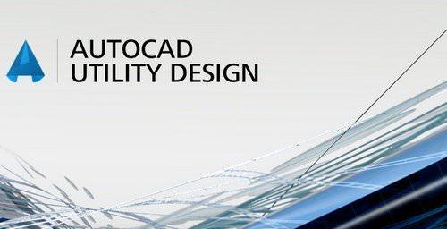 Autodesk Autocad Utility Design 2015 Full indir