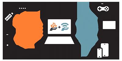 Connectify Hotspot & Dispatch Pro v9.1