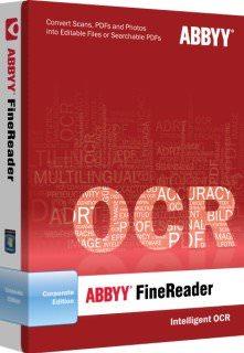 ABBYY FineReader Corporate v15.0.112.2130 Türkçe