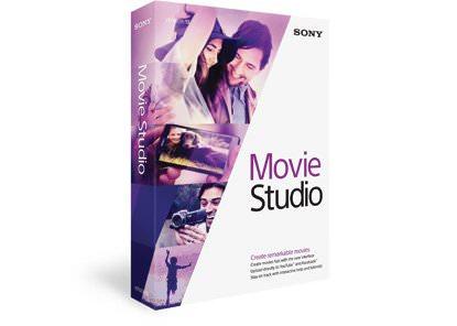 SONY Vegas Movie Studio 13.0 (x32 & x64) Full indir