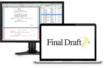 Final Draft 9.0 Full indir