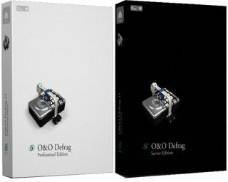 O&O Defrag Professional v20.5 B603
