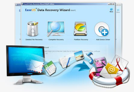 WizardRecovery Disk Recovery Wizard v4.1 Full