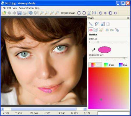 Makeup Guide v2.2 Türkçe