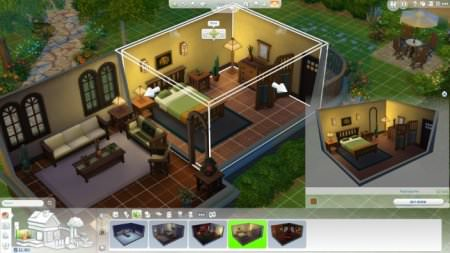 The Sims 4 Deluxe Edition Tek Link Full indir