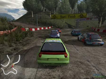 Cross Racing Championship 2005 Rip Tek Link indir