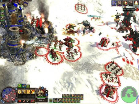 Rise Of Nations Rise Of Legends Tek Link Full indir