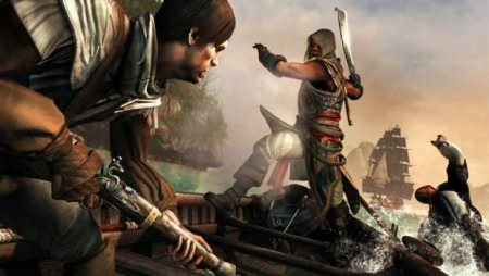 Assassin's Creed: Freedom Cry Full Tek Link indir