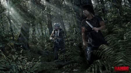 Rambo: The Video Game PC Tek Link Full indir