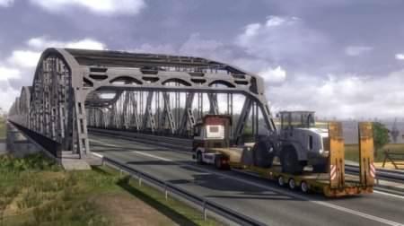 Euro Truck Simulator 2: Going East