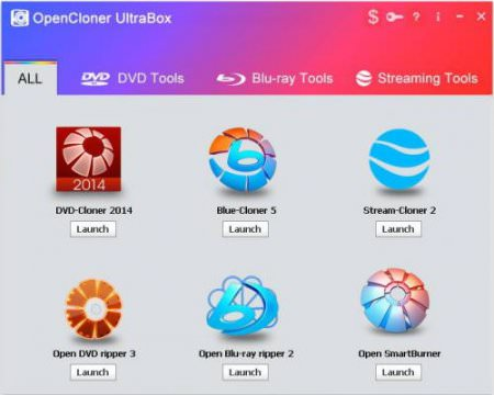 OpenCloner UltraBox v2.40.225