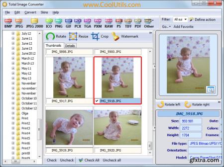 CoolUtils Total Image Converter v5.1.110 Full