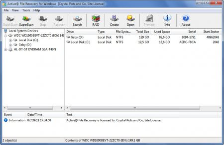 Active File Recovery Enterprise v13.0 Full indir