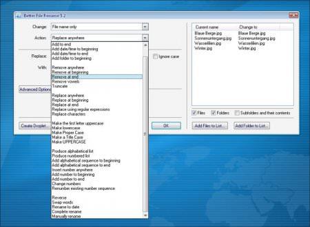 Better File Rename v5.53