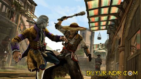 Assassin's Creed 4: Black Flag Rip Tek Link indir
