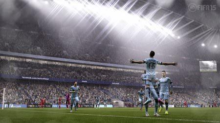 FIFA 15 Tek Link Full indir