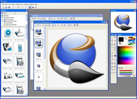 IcoFX v3.2
