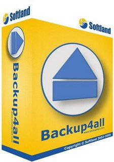 Backup4all Pro / Lite v4.9 Türkçe