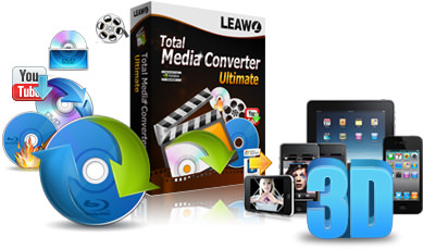 Leawo Total Media Converter Ultimate v7.5.0.0