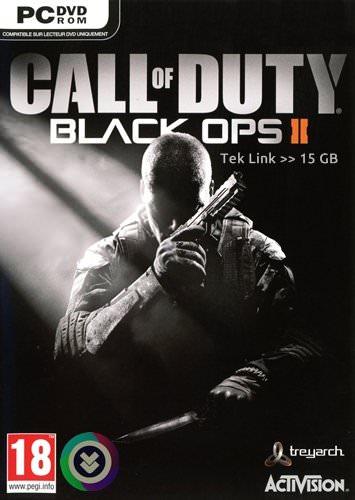 Call Of Duty: Black Ops 2 Tek Link Full indir