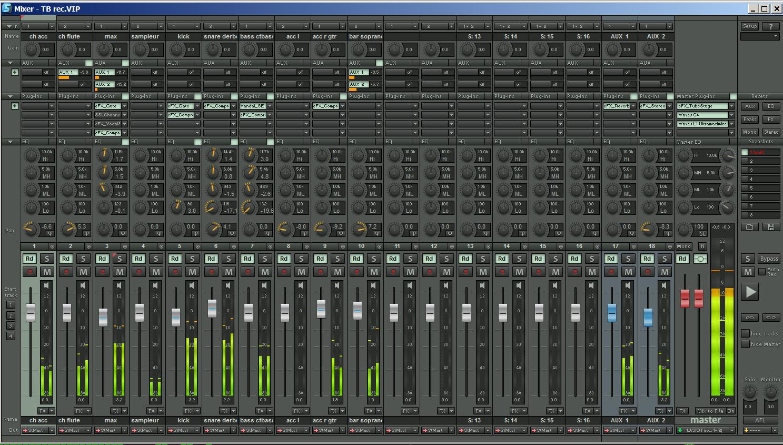 magix samplitude pro x2 suite v1330256