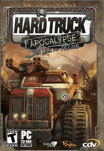 Hard Truck: Apocalypse Tek Link Full indir