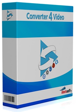 Abelssoft Converter4Video 2015 Retail Full indir