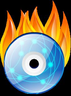 Gold Burn v6.6.3 Full indir - DVD Yazma Programı