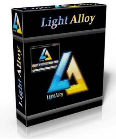 Light Alloy v4.8.5 - Medya Oynatma Programı