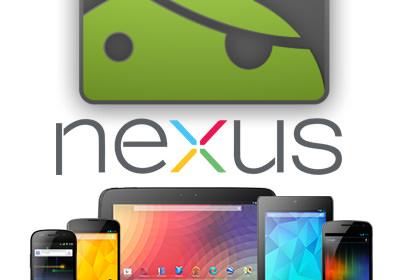 Nexus Root Toolkit v1.8 - Nexus Root Programı