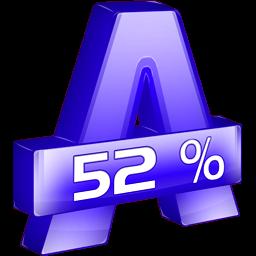 Alcohol 52% v2.0 indir