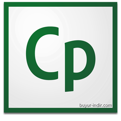 Adobe Captivate v8.0.1 Türkçe