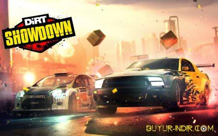 DiRT: Showdown - Tek Link Full indir