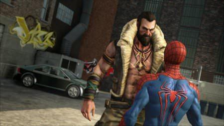 The Amazing Spider-Man 2 - Oyun İncelemesi