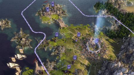 Age of Wonders 3 + Golden Realms Full indir