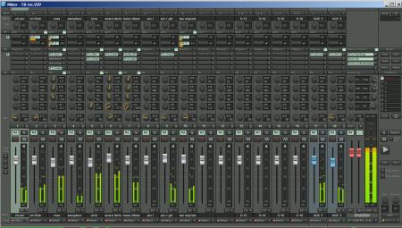 MAGIX Samplitude Pro X2 Suite v13.3.0.256