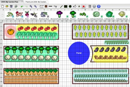 Garden Planner v3.4.26