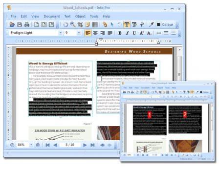 Infix PDF Editor Pro v7.1.0