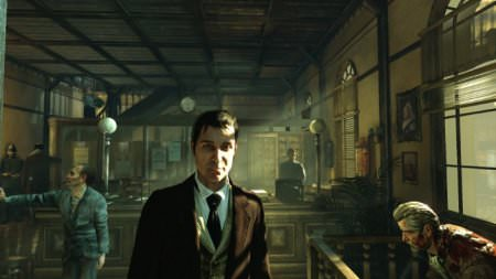 Sherlock Holmes: Crimes and Punishments Full indir