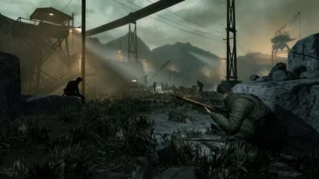 Sniper Elite V2 Türkçe