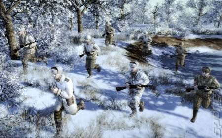 Men of War: Condemned Heroes Tek Link Full indir