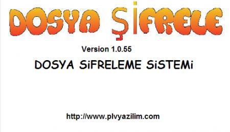 Dosya Şifrele v1.0.55 Türkçe