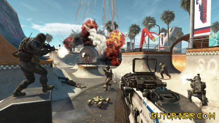 Call of Duty: Black Ops 2 - Oyun İncelemesi